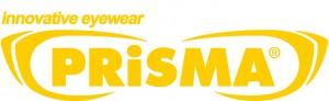 PPRiSMA® Logo yellow
